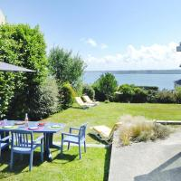Holiday Home Perros-Guirec - BRE02632-F