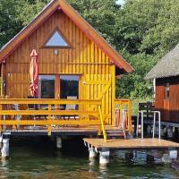 Boat house Güstrow - DMS01080-F