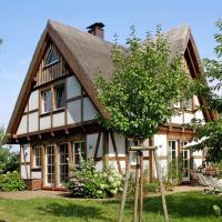 Holiday Home Rankwitz - DOS081007-FYD