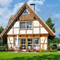 Holiday homes am Peenestrom Rankwitz - DOS081013-FYA