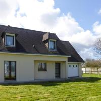 Holiday Home Vierville-sur-Mer - NMD03099-F