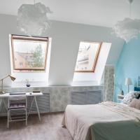 Shaulis Apartment on Nevsky 117