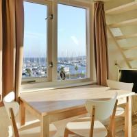 Holiday flats Jachthaven Bruinisse Bruinisse - ZEE13006-AYB