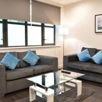 Watford Apartments Century House