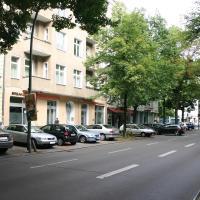 Planet Berlin City Apartments