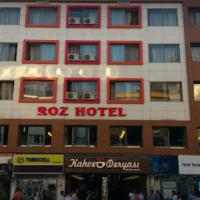 Roz Hotel