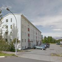 Stay Iceland apartments - H 14