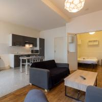 Beautiful 33m² apartment *Presqu'île*