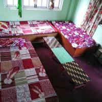 Boys Hostel in Kathmandu