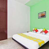 OYO Home 28662 Spacious 2bhk Villa Palayam