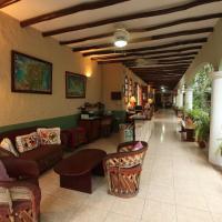 Casa Quetzal Boutique Hotel