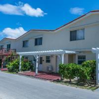 Villa 403E Jolly Harbour Antigua