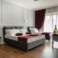 Unicum Roma Suites