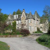 Balvraid Lodge B&B
