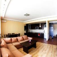 New cozy apartment/ Amiryan str/ Republic Square