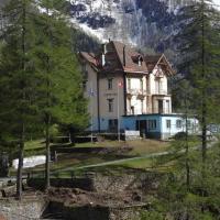 Villa Pineta