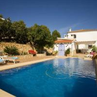 Callosa d'En Sarria Villa Sleeps 8 Pool