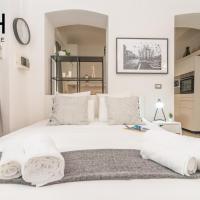 AT HOME - Apartment Milano-Porta Volta