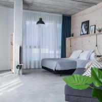 Talo Urban Rooms