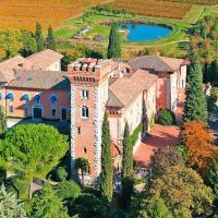 Holiday residence Castello di Spessa Capriva del Friuli - IVN03001-CYA