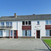 Apartments Cadzand-Bad - ZEE25013-DYB