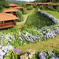 Holiday homes Quinta das Eiras Santo da Serra - FNC02016-FYD