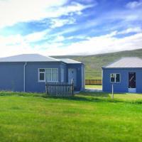 Holiday Home Holmavik - ICE011055-F