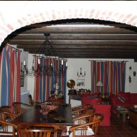 Casa completa en San Martin de Valdeiglesias (6-10 Pax)
