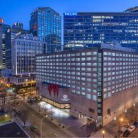 DoubleTree by Hilton Downtown Nashville