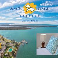 South Coast Retreat