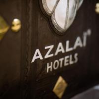Azalai Hôtel Bamako