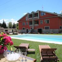 Villa Maria Relais