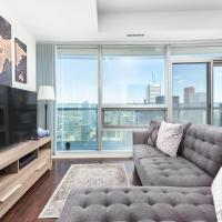 TopLine Suites - Ice Condos