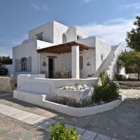 MariArt Cycladic Villas Levantis