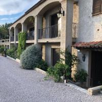 Villa loucisa