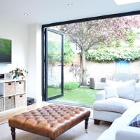 Contemporary 4 Bedroom Home in Fulham