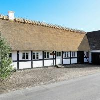 Two-Bedroom Holiday home in Faaborg 5