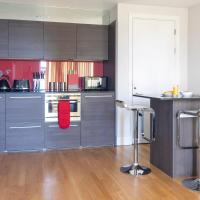 Leicester Luxury Apartment - The Quad