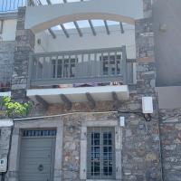 An unforgetable home with sea view & Spinalonga