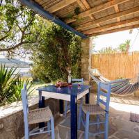 Paros beach house