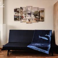 Апартаменты Северный переулок,54 / 2 pillows
