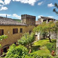 La Rosa dei Vespucci - Luxury Historic Apartment