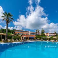 Ibiscus Corfu Hotel