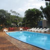 Paudimar Cataratas Hotel