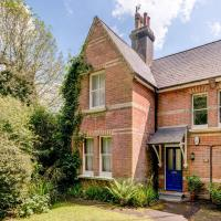 Artists Cottage In The Heart Of Beautiful Alexandra Park