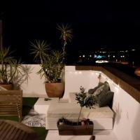 Apartamento Atico-Spa