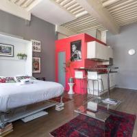 Large renovated studio *Lyon 1st Arr*