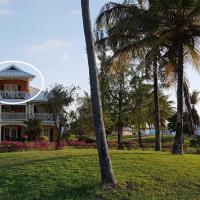 Penthouse Pommerac in Paradise ...Tobago