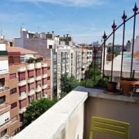 Atocha Apartments