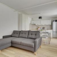 Appartement rue de Rosny